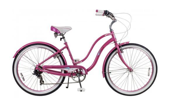 Городской велосипед Schwinn Sprite (2015)