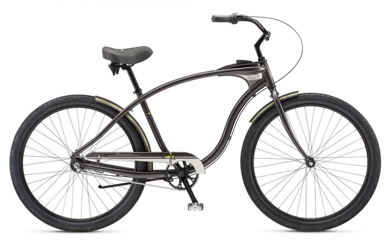 Городской велосипед Schwinn Hornet (2016)