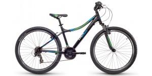 Горный велосипед Scool troX cross 26-21 (2017)