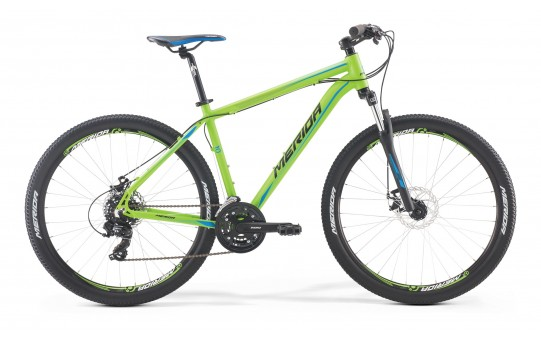 Горный велосипед Merida Big.Seven 10-MD (2017)