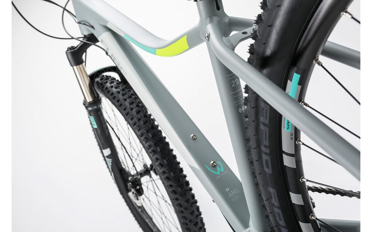 Женский велосипед CUBE ACCESS WLS SL 29 (2017)