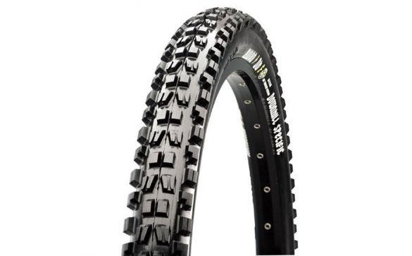 Покрышка Maxxis Minion DHF 26x2.50