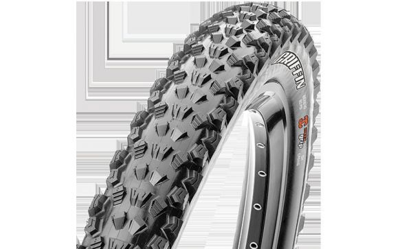 Покрышки Maxxis Griffin DH 27.5""