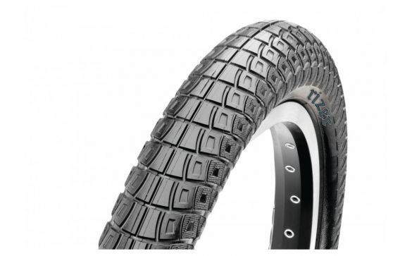 Покрышка Maxxis Rizer 20x2.15 TPI 60 кевлар 62a/60a Dual (TB30909000)