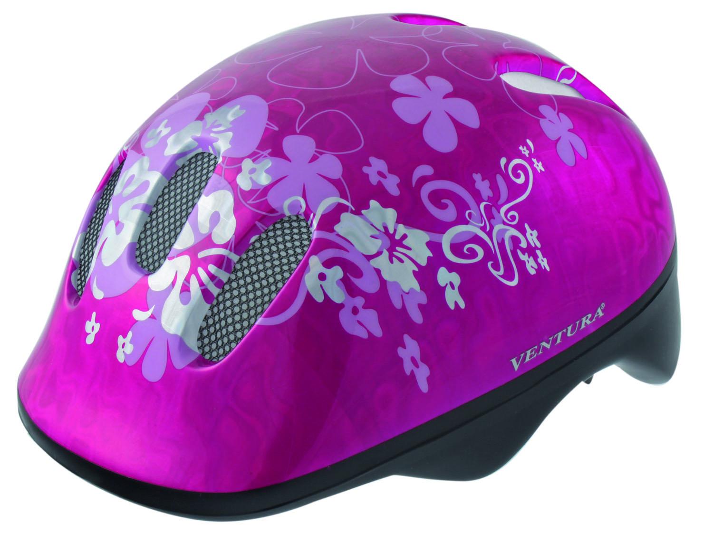 Шлем детский р-р 50-57см Ventura от Velogrand