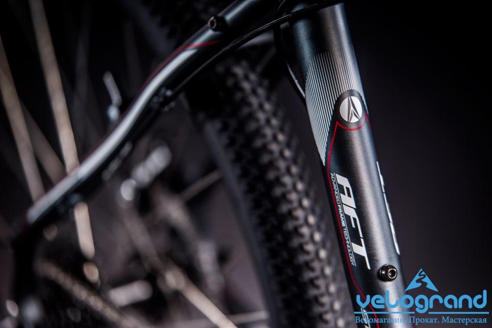 Горный велосипед Silverback Stride 20 (2015) от Velogrand