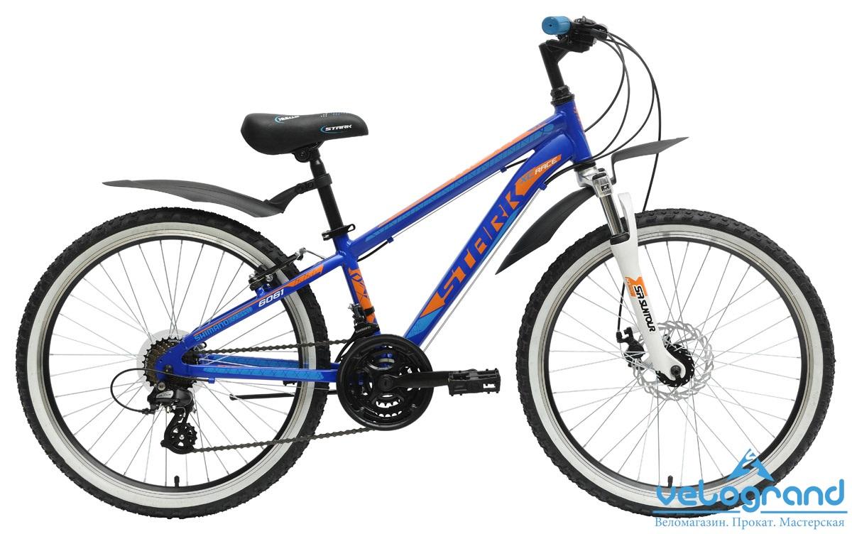Подростковый велосипед Stark Trusty (2015) от Velogrand