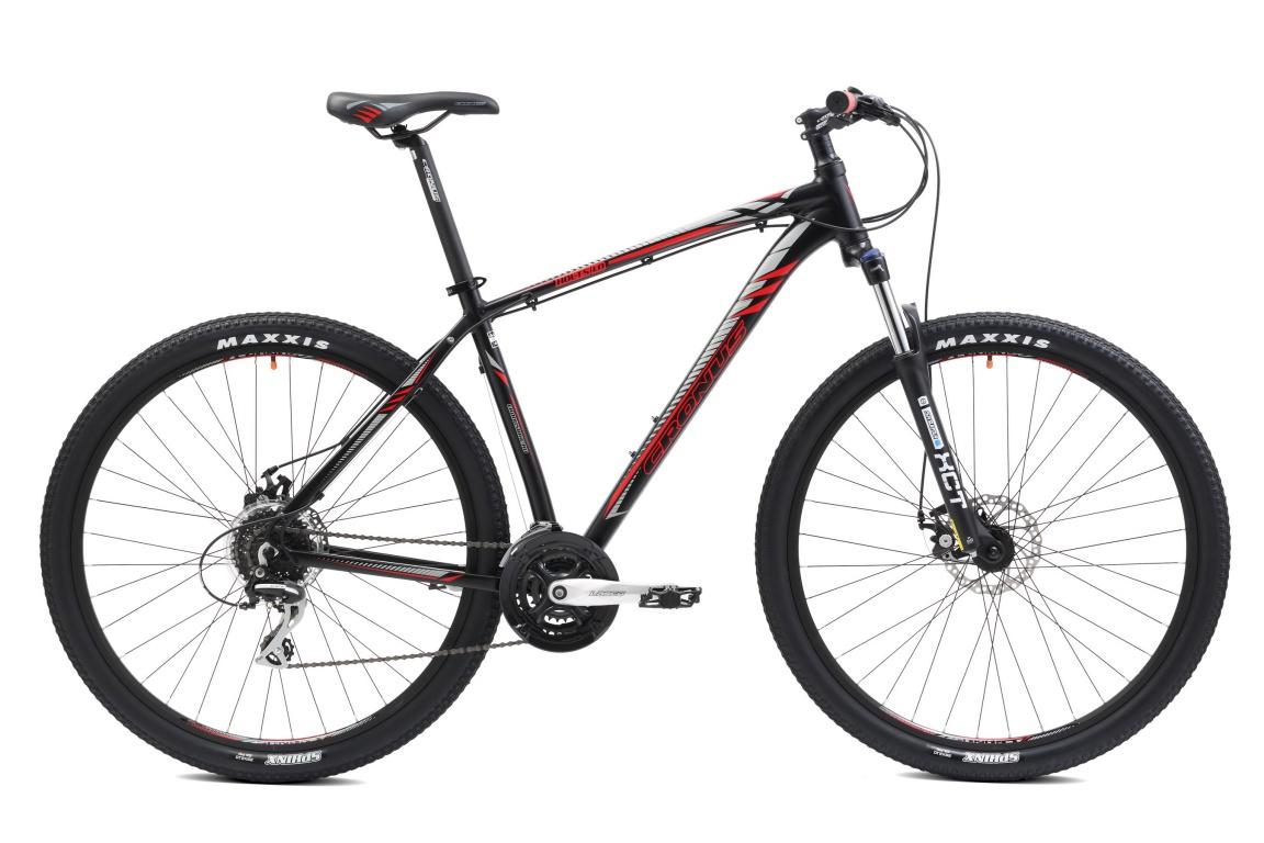 Горный велосипед Cronus HOLTS 1.0 29 (2016) от Velogrand