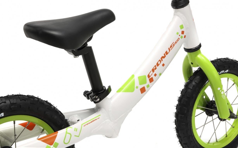 Детский велосипед Cronus WALKER 12 (2016) от Velogrand