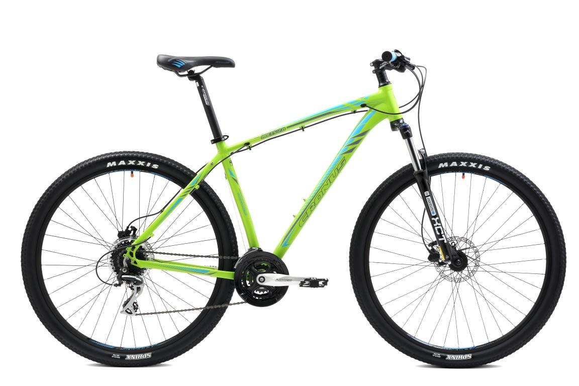 Горный велосипед Cronus HOLTS 2.0 29 (2016) от Velogrand