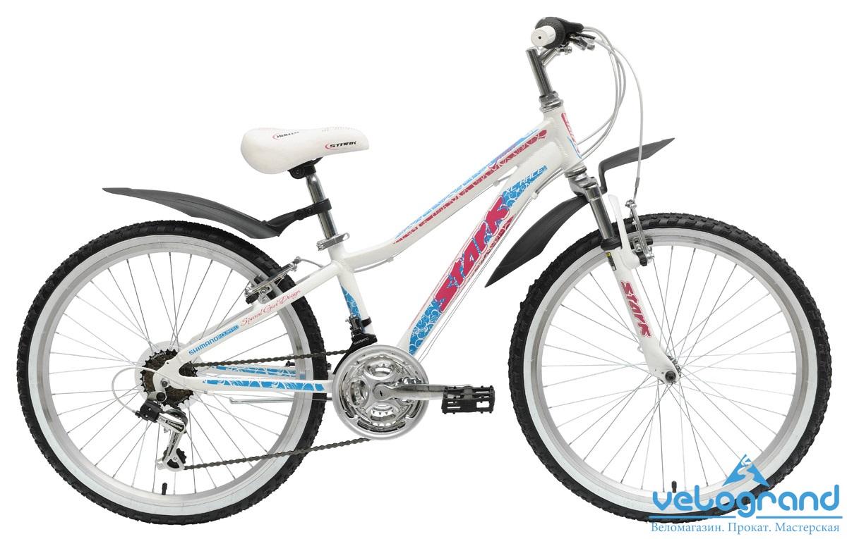 Подростковый велосипед Stark Slider Girl (2015) от Velogrand