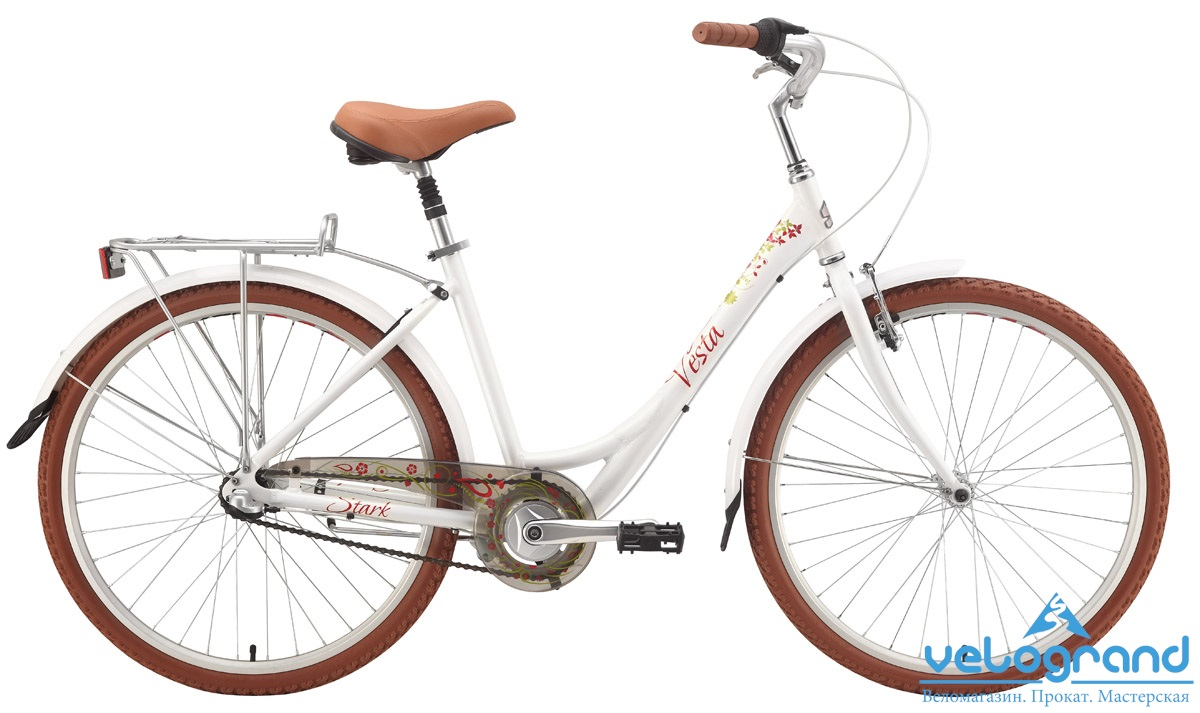 Женский велосипед Stark Vesta (2015) от Velogrand