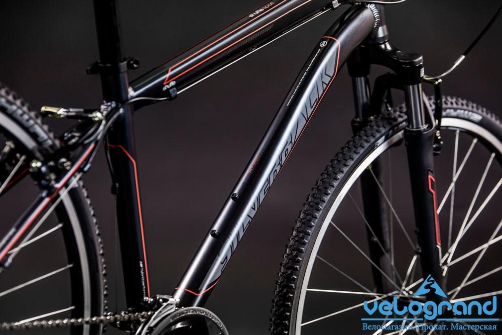 Городской велосипед Silverback Shuffle Sport (2015) от Velogrand