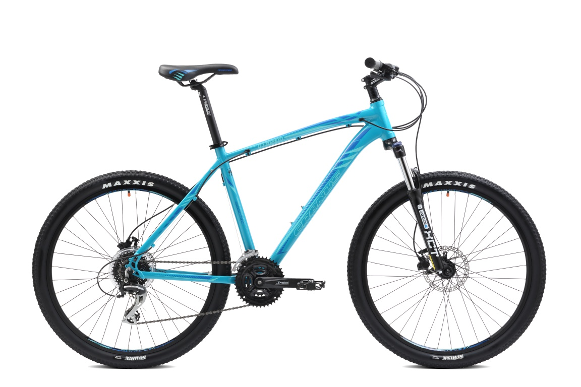 Горный велосипед Cronus HOLTS 3.0 26 (2016) от Velogrand