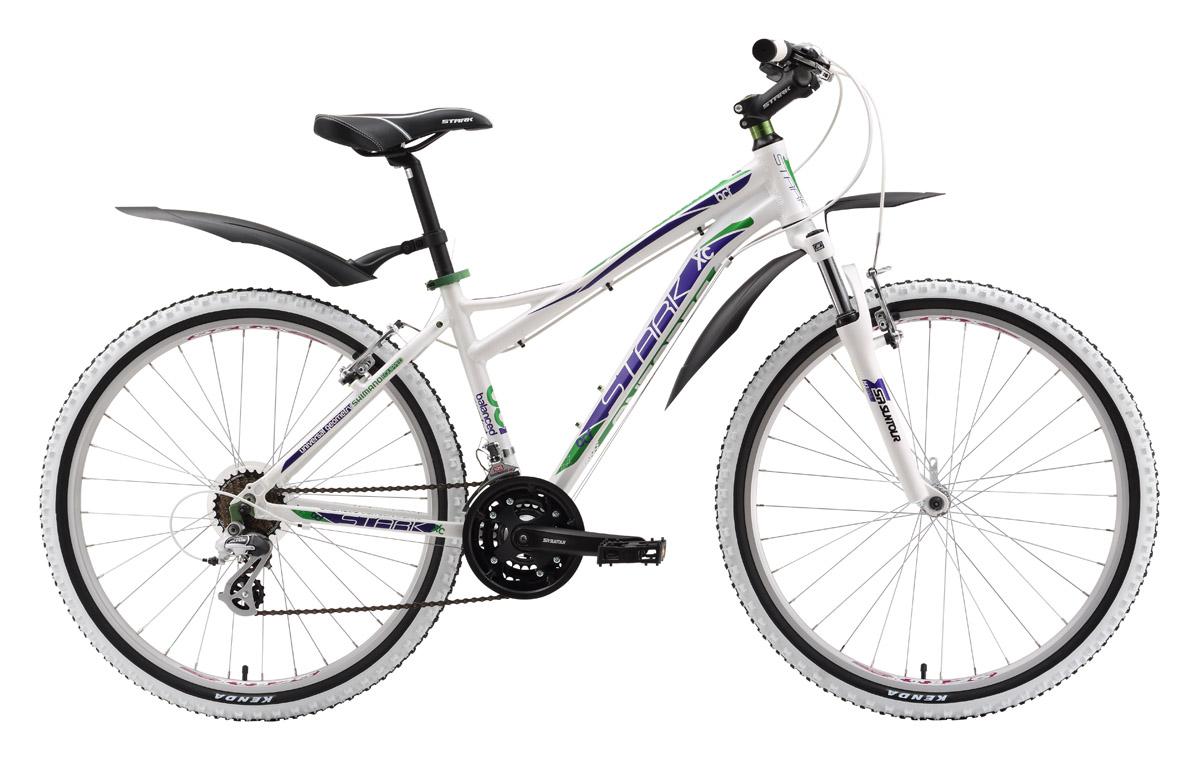 Женский велосипед STARK Antares (2016) от Velogrand