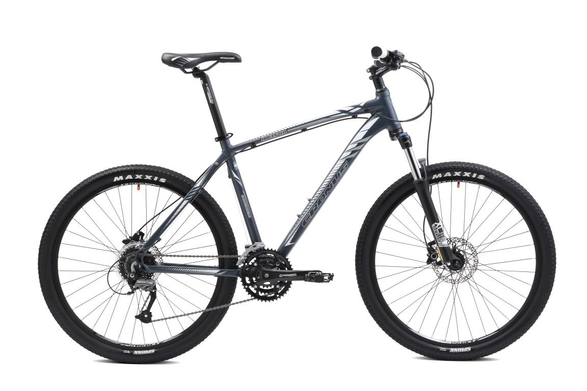 Горный велосипед Cronus HOLTS 4.0 26 (2016) от Velogrand