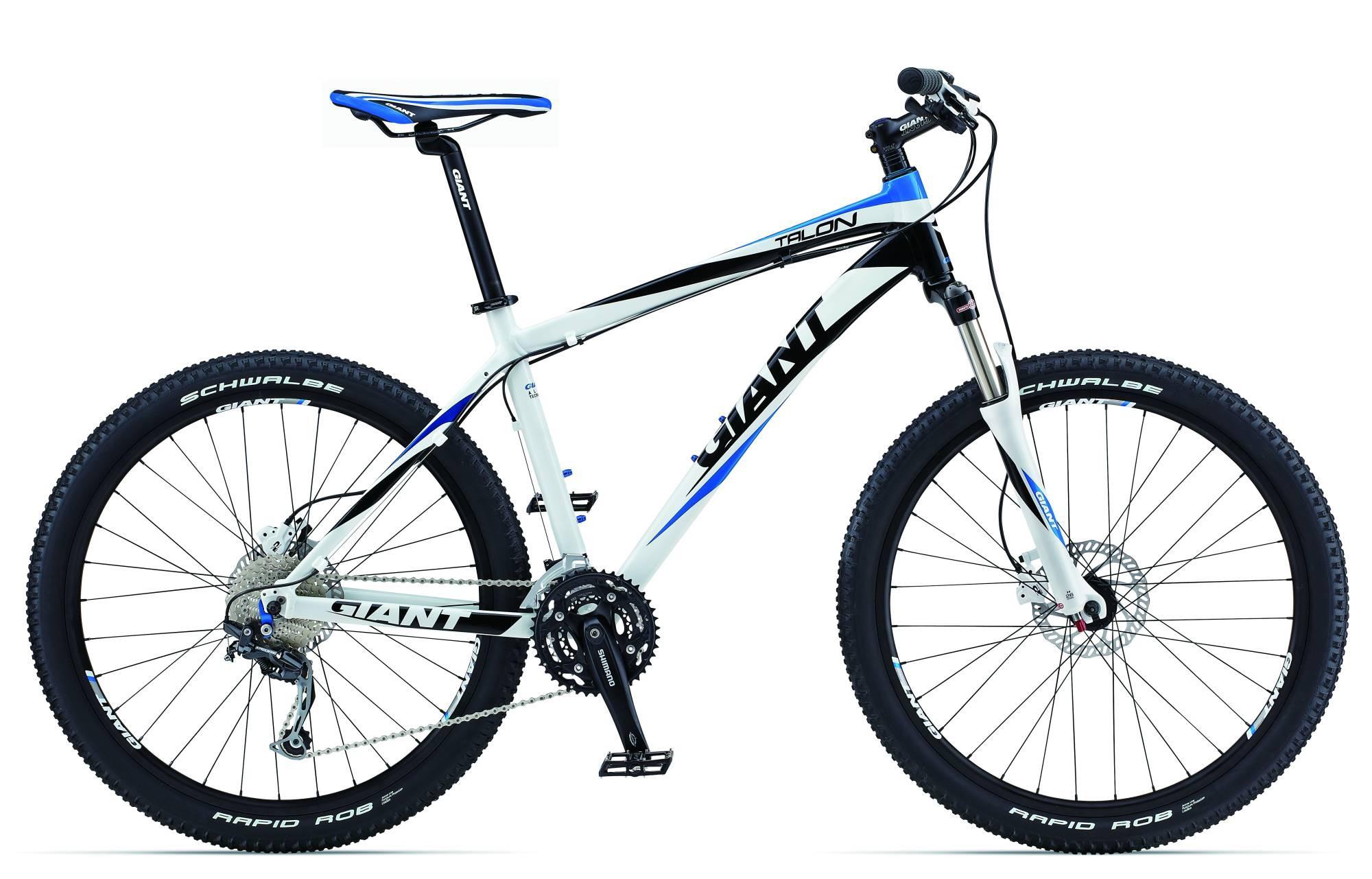 Горный велосипед Giant Talon 3 (2013) от Velogrand