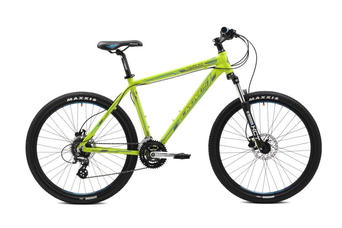 Горный велосипед Cronus COUPE 4.0 26 (2016) от Velogrand