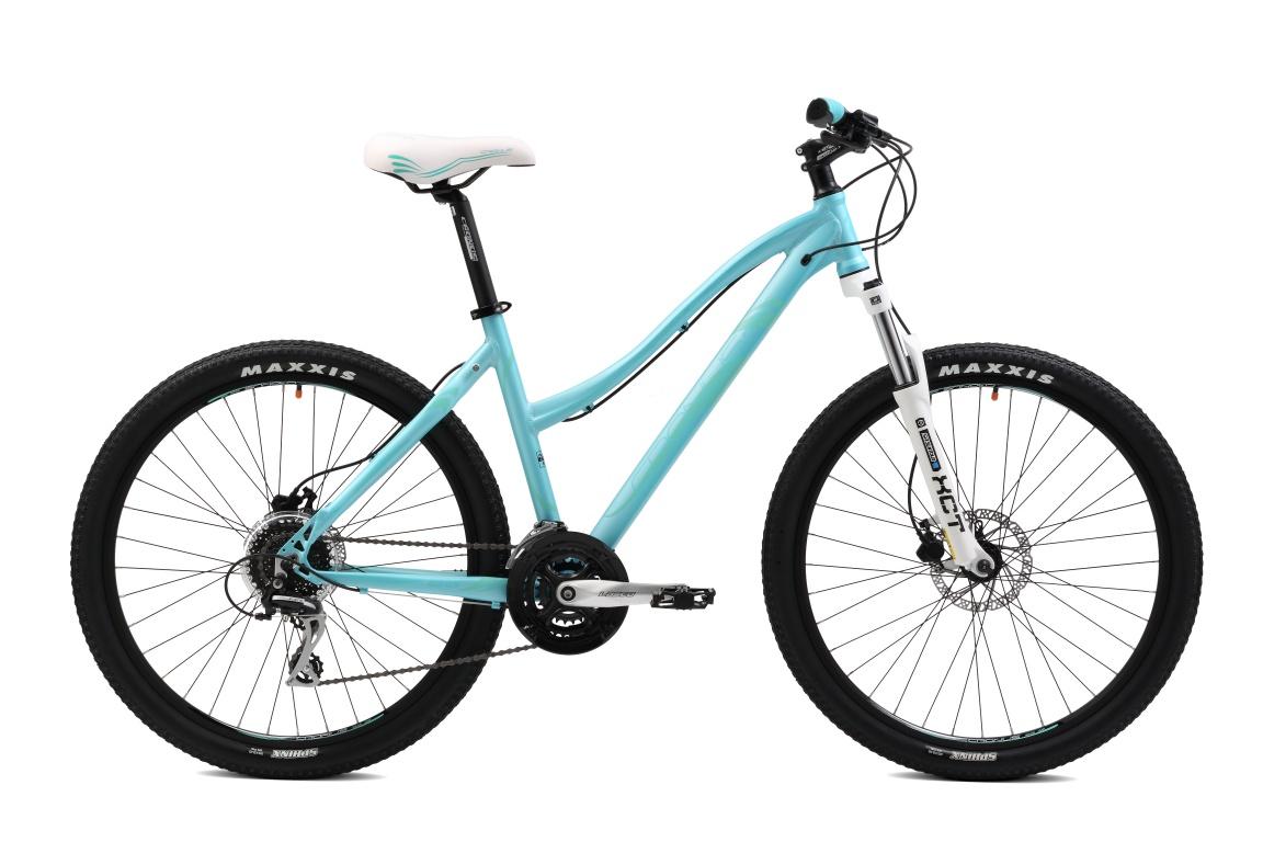 Женский велосипед Cronus EOS 0.75 26 (2016) от Velogrand