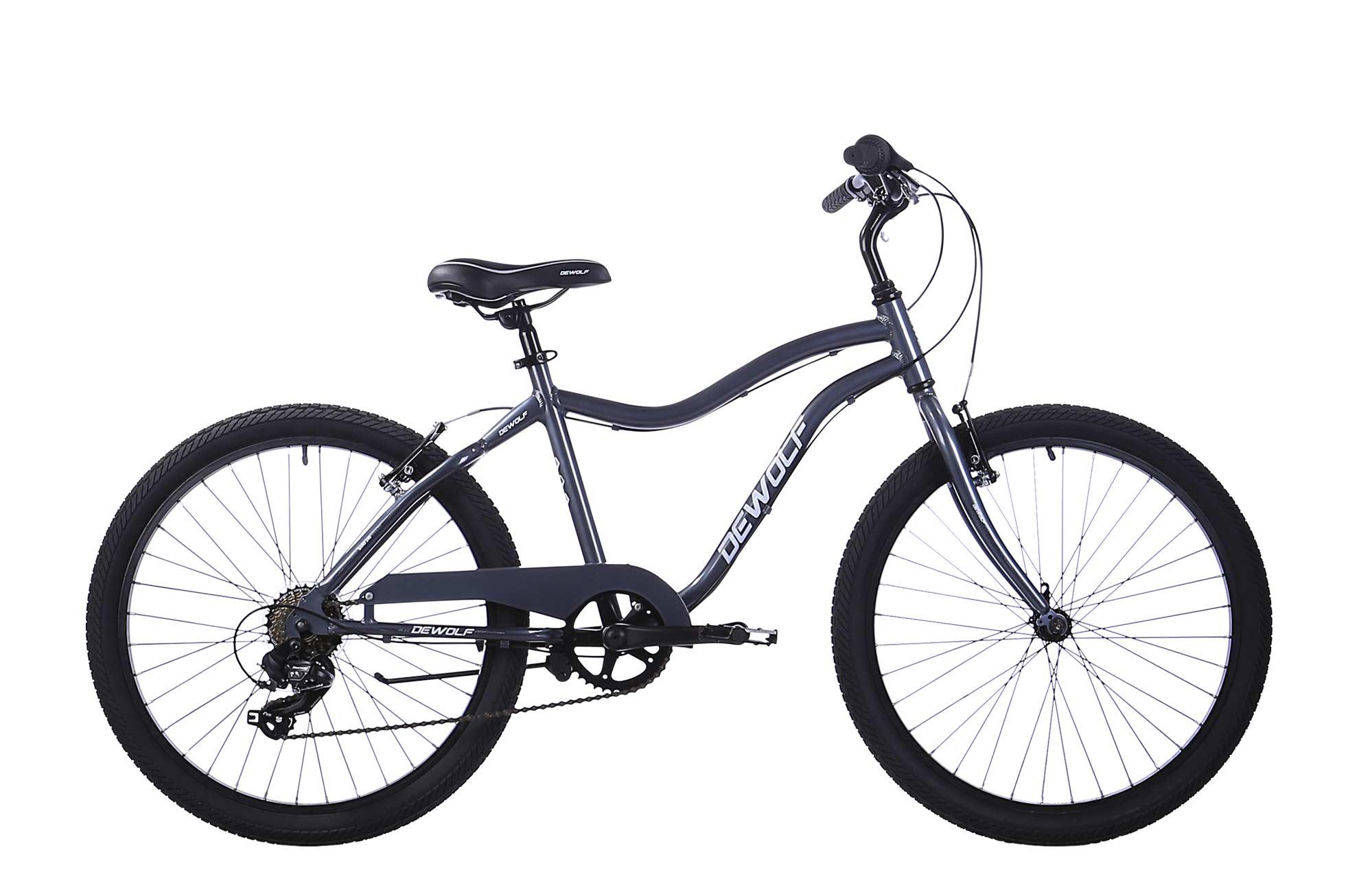Подростковый велосипед DEWOLF SAND 240 (2016) от Velogrand