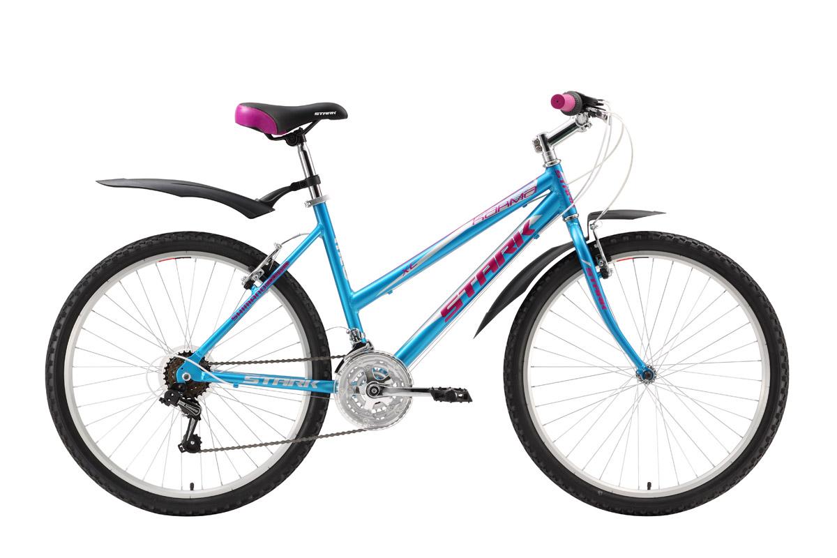 Женский велосипед Stark Karma (2016) от Velogrand