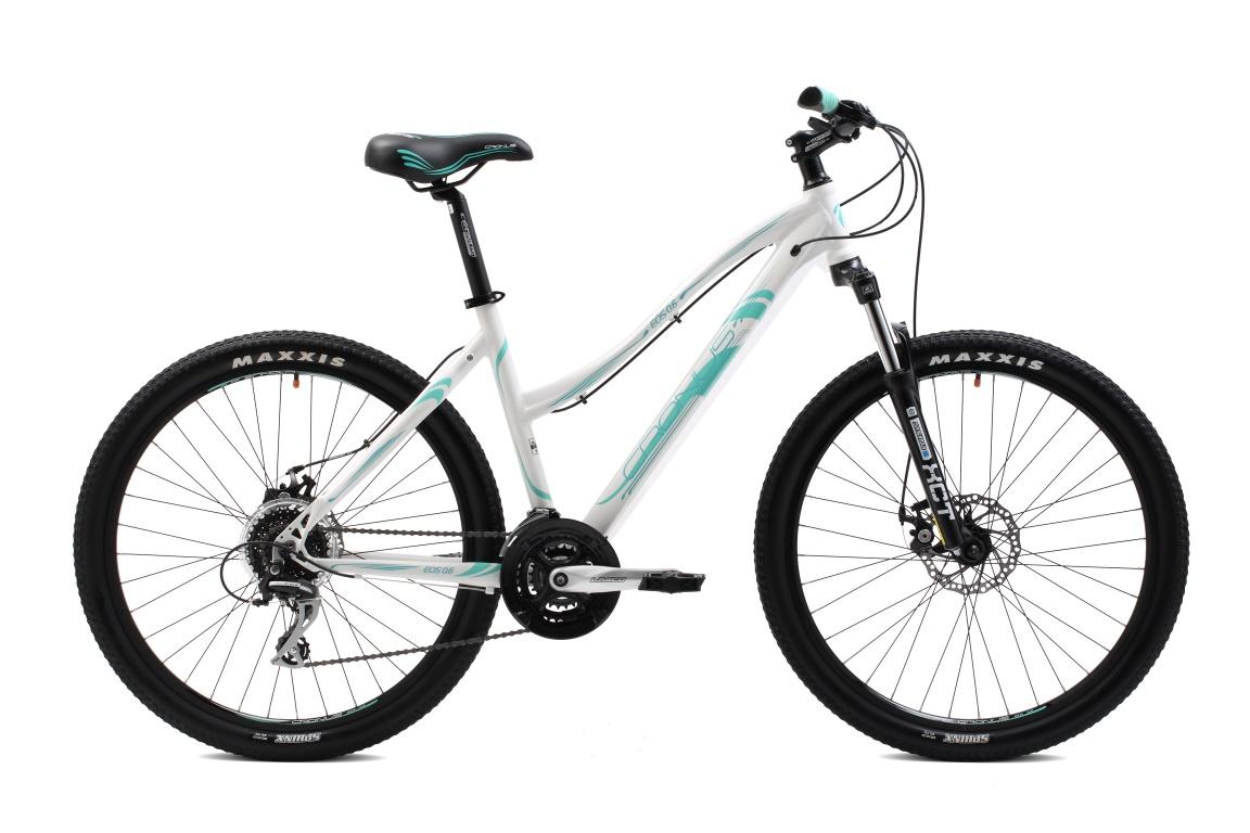 Женский велосипед Cronus EOS 0.6 26 (2016) от Velogrand