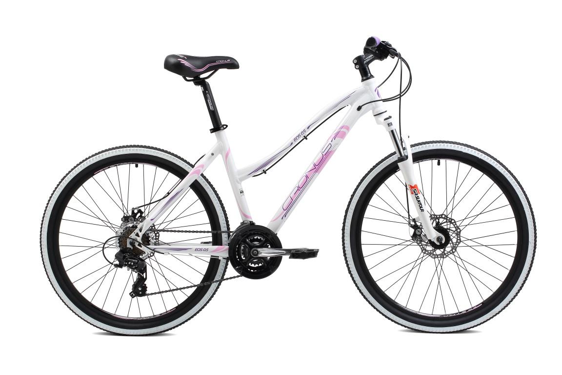 Женский велосипед Cronus EOS 0.5 26 (2016) от Velogrand