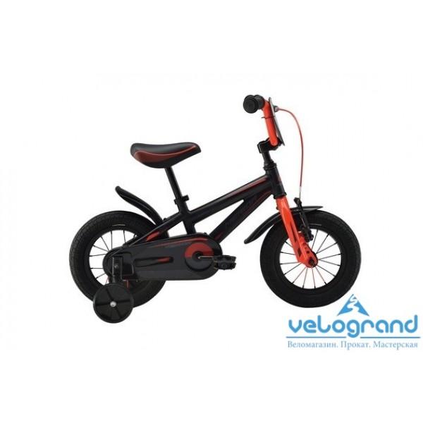 Детский велосипед Merida DINO J12 (2016), Цвет Черно-красныйразмер рамы<br><br>7<br><br><br><br>Рама<br>MATTS J12<br><br><br>вилка<br>Жесткая<br><br><br>тормозные ручки<br>Kid Lever ( BL-01PA )<br><br><br>Тормоза<br>Side Pull ( STEEL ) / Ножной (Coaster in R.Hub.)<br><br><br>система<br>STEEL 28T<br><br><br>защита звезды<br>FULL-TYPE<br><br><br>каретка<br>attached<br><br><br>цепь<br>C-410<br><br><br>Втулки<br>Steel NT<br><br><br>обода<br>Alloy Black<br><br><br>кассета<br>16T<br><br><br>покрышки<br>Kid 12 X 1.75 ( ALL BK )<br><br><br>спицы<br>Steel BK<br><br><br>вынос<br>one piece<br><br><br>руль<br>one piece<br><br><br>рулевая колонка<br>General<br><br><br>подседельный штырь<br>attached<br><br><br>седло<br>Dino kid 12<br><br><br>педали<br>Kid PP<br><br><br>Bell<br>YWS-Alloy<br><br><br>Fender<br>PLASTIC FENDER<br><br><br>Kickstand<br>Боковые колеса<br><br>Модельный год: 2016<br>Материал рамы: Алюминий<br>Диаметр колес: 12 дюймов<br>Количество скоростей: 1 скорость<br>Возраст: От 1 до 3 лет<br>Тип тормозов: Ободные<br>Количество колес: 4 колеса<br>Наличие ручки: без ручки<br>Цвет: Черно-красный